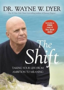 The Shift Wayne Dyer