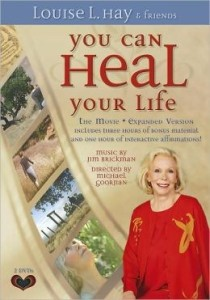 You Can Heal Your Life Movie Louise Hay