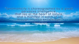 What Do Synchronicities Mean?